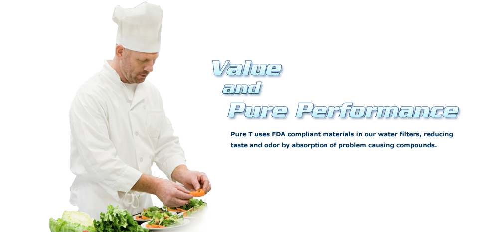 Pure T Water Treatment Technologies Is The Premier